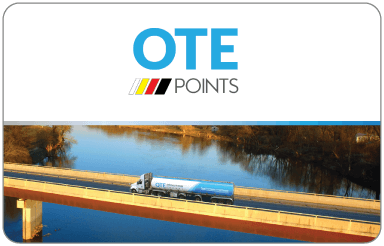 OTE Points