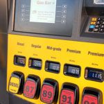 Best gas prices near London